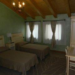 Отель Affittacamere Ai Fiori Читтаделла комната для гостей фото 3
