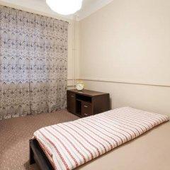 Апартаменты Apartments on Kitay-gorod комната для гостей фото 2