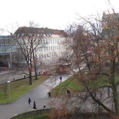 Апартаменты Alpha Residence Apartments Таллин фото 4