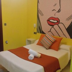 Отель White Nest Стандартный номер с различными типами кроватей фото 10