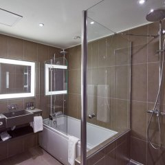 Отель Novotel Diyarbakır ванная