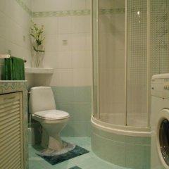 Отель Apartament Przy Ratuszu Варшава ванная фото 2