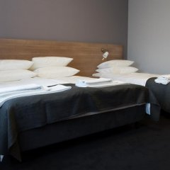 Гостиница ЭРА СПА 3* Улучшенный номер с различными типами кроватей фото 3