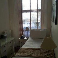 Kensington House Hotel 3* Стандартный номер с различными типами кроватей фото 4