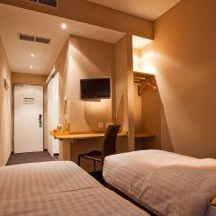 Отель LetoMotel Германия, Мюнхен - 10 отзывов об отеле, цены и фото номеров - забронировать отель LetoMotel онлайн удобства в номере фото 2