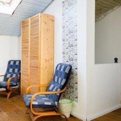 Hostel Kaktus удобства в номере фото 2