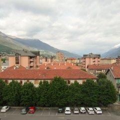 Отель La piccionaia Италия, Аоста - отзывы, цены и фото номеров - забронировать отель La piccionaia онлайн парковка