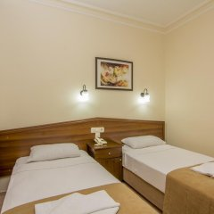 Hotel Karbel Sun 3* Стандартный номер с различными типами кроватей фото 9