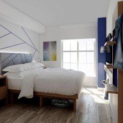 Отель Pod Dc 3* Стандартный номер с различными типами кроватей