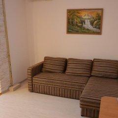 Гостиница Private Residence Osobnyak 3* Улучшенный семейный номер разные типы кроватей фото 6