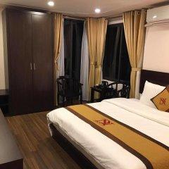 Отель Nguyen Dang Guesthouse комната для гостей фото 2