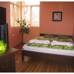 Elegance Hostel and Guesthouse Стандартный номер с различными типами кроватей фото 6