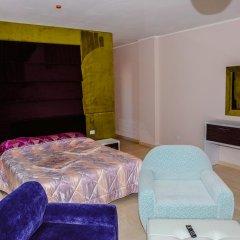 Hotel 045 Стандартный номер с двуспальной кроватью фото 4
