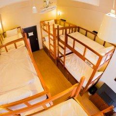 Pak-Up Hostel Номер категории Эконом с различными типами кроватей фото 5