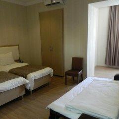 Отель Rustaveli Palace Полулюкс с различными типами кроватей