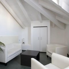 Hotel La Riva 3* Полулюкс с различными типами кроватей фото 5