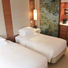Отель Hilton Barcelona 4* Представительский номер с различными типами кроватей