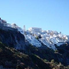 Отель Emmanouela Studios Греция, Остров Санторини - отзывы, цены и фото номеров - забронировать отель Emmanouela Studios онлайн фото 2