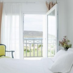 Evliyagil Hotel by Katre 2* Стандартный номер фото 5