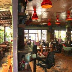 Отель Shanti Lodge Bangkok питание фото 2