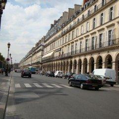 Отель Tuileries Франция, Париж - отзывы, цены и фото номеров - забронировать отель Tuileries онлайн фото 3