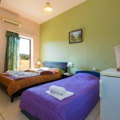 Отель Corali Beach 3* Стандартный номер с различными типами кроватей