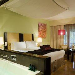 Отель Sofitel Mauritius L'Imperial Resort & Spa 5* Улучшенный номер с различными типами кроватей фото 2