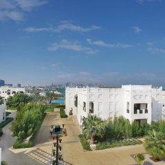 Отель Sharq Village & Spa 5* Стандартный номер с различными типами кроватей фото 8