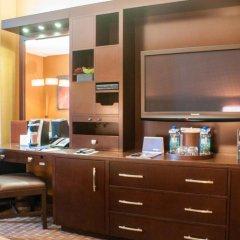 Golden Nugget Las Vegas Hotel & Casino 4* Стандартный номер с двуспальной кроватью фото 6