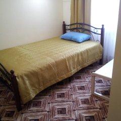 Гостиница Юкка комната для гостей фото 3
