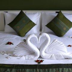 Отель G Penthouse комната для гостей фото 4