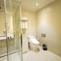 Hotel New Oriental Myeongdong 3* Стандартный номер с различными типами кроватей фото 7