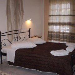 Отель Studios Irineos Греция, Остров Санторини - отзывы, цены и фото номеров - забронировать отель Studios Irineos онлайн комната для гостей фото 5