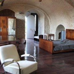 Отель Loft in Old Town Улучшенные апартаменты с различными типами кроватей