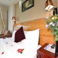 B & B Hanoi Hotel & Travel 3* Номер Делюкс с различными типами кроватей фото 7