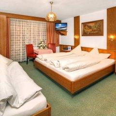 Отель Gasteheim Prantl Хохгургль комната для гостей фото 3