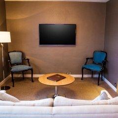 The Redhurst Hotel 3* Представительский номер с различными типами кроватей фото 2