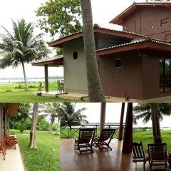 Отель Lake View Cottage Шри-Ланка, Тиссамахарама - отзывы, цены и фото номеров - забронировать отель Lake View Cottage онлайн фото 3