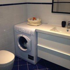 Отель Villa Costa del Sole Аренелла ванная фото 2