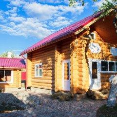 Гостиница Cottage in Vitebsk Стандартный номер с различными типами кроватей