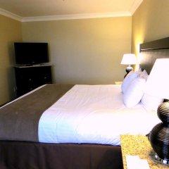 Stratosphere Hotel, Casino & Tower 3* Люкс Премиум с различными типами кроватей фото 7