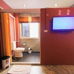 Отель Smile Buri House 3* Стандартный номер фото 8