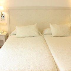 Hotel Malaga Picasso 3* Стандартный номер с различными типами кроватей фото 20