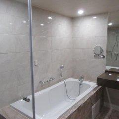 Отель Interhotel Cherno More ванная фото 2