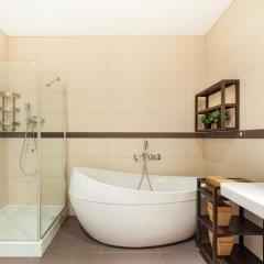 Malliott Moscow City Hotel ванная фото 2