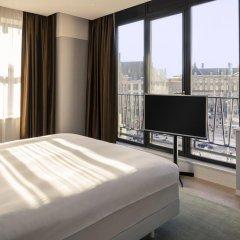 NH Collection Amsterdam Grand Hotel Krasnapolsky 5* Улучшенный номер с двуспальной кроватью фото 5