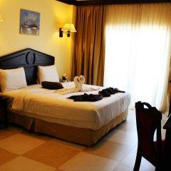 Rest Hills Hotel 3* Стандартный номер с различными типами кроватей