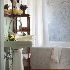 Отель Antica Dimora Firenze 3* Номер Делюкс с различными типами кроватей фото 14