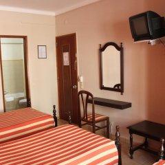 Hotel Afonso III 2* Номер категории Эконом с различными типами кроватей фото 5