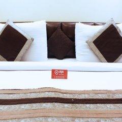 Отель Oyo 2082 Dwarka интерьер отеля фото 2